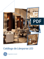Catalogo Lamparas LED Tcm402 49262