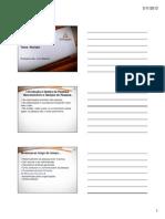 Cead-20132-Administracao-pa - Administracao - Administracao Recursos Humanos - Nr (Dmi831)-Slides-Adm6 Administracao de Recursos Humanos Teleaula 5 Revisao