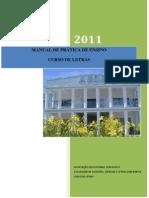 Manual Pratica Ensino 2011