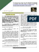 Copy of 6-7) 1001 QUESTÕES DE CONCURSO - PORTUGUÊS - FCC - 2012