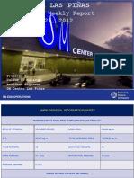 PN Facility Report WEEK 43