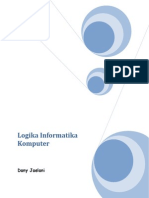 eBook Logika Informatika Komputer