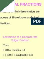 3.Decimal Fractions2