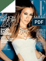 Elle USA - November 2012