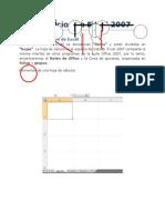 Ejercicios Practicos de Excel