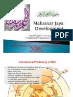 Indonesia Makassar Jaya Development Masterplan