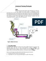 Mechanical Training Preheat