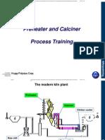 Preheat Process