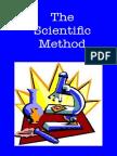 The Scientific Method by Nicole