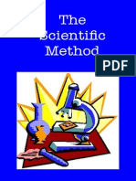 The Scientific Method by Nicole