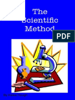 Kalea's Scientific Method