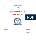 Project Report Punjabi Uni
