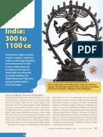 Hinduism History 2 300-1100