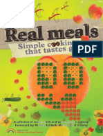real meals cook book
