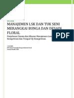 Manajemen LSK dan TUK