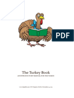 The Turkey Book - An Introductory Manual for the Wards
