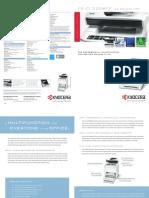 FS C1020MFP Brochure