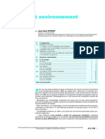 A9730 Emballage Et Environnement