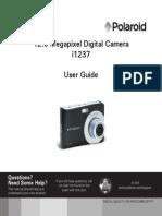 Polaroid i1237 User Manual