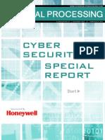 Honeywell Cyber Security