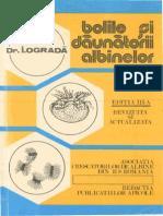 79634294 Bolile Si Daunatorii Albinelor Dr I Ograda Ed III 145 Pag 1986