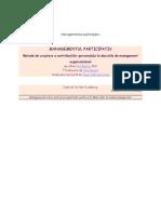 Managementul participativ