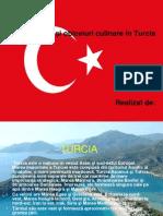 Traditii Si Obiceiuri Culinare in Turcia