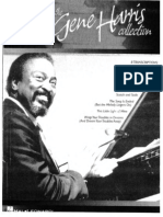 The Gene Harris Collection