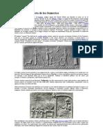 La Historia Secreta de Los Sumerios