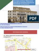 3ro San Bartolome