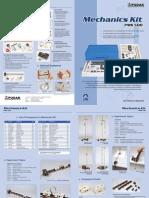 Pms 500 - International Mechanics Kit(1)