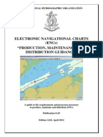 Publication S-65 Production, Maintenance and Distribution Guidance