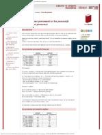 La clé des langues - _Workbook - Les pronoms personnels et les possessifs (adjec