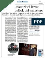 Rassegna Stampa 24.11.2013