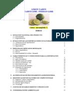 Limon PERU