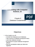 2 - Database - Fundamentals