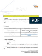 EFS DAdm 2012 1 Eduardo Pereira Aula 05 14.04.12 Matmonit