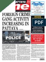 Pattaya One Issue 8