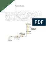 Dimensionamento de Sistemas de Gas