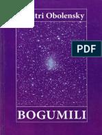 DMITRI OBOLENSKY-Bogumili