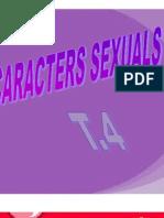 Els Caracters Sexuals