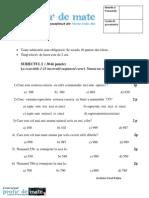"""Mate.Info.Ro.2693 CONCURSUL """"Profu' de mate"""", editia I, 2013, Clasa a III-a"""