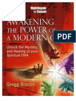 Gregg Braden_Awakening the Power of a Modern God