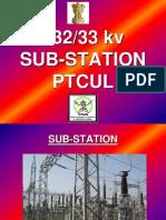Presentation on substation 220 kv | Electrical Substation | Transformer