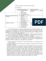 La psicología como disciplina científica.doc
