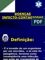Doenças Infecto-contagiosas