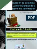 Expo Sociedad de La Informacion