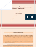1 Calitate- Ghid General