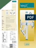 Sedecalix Brochure
