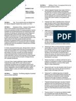 Natural Resources and Environmental Laws part1